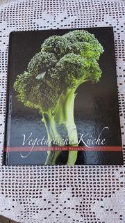 Modernes Kochbuch Vegetarische Küche - Die