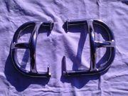 Motorschutzbügel Sturzbügel neu für alte