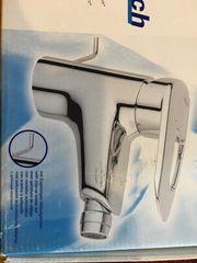 Grohe Touch Waschtisch Armatur 32556000