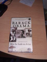 Biographie von Barack Obama