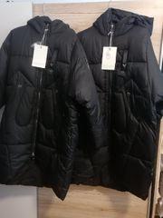 Damen Mantel M und L