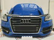 Audi Q5 8R Facelift 3