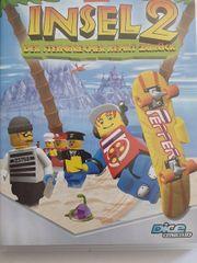 Lego Insel 2 der Steinbrecher