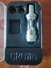 Juwell Verdampfer Crown 1 Silber