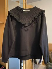 Pullover XS S