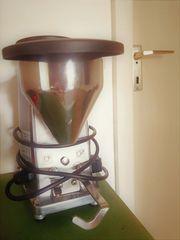 Espressomühle Mazzer Mini B gebraucht