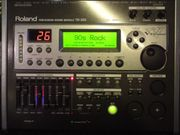 Roland TD 20x Soundmodul mit