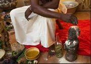 Partnerrückführung Voodoo Rituale für Liebe