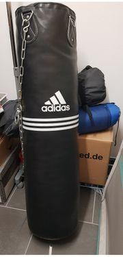 Neuwertiger Adidas Boxsack zu verkaufen