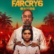 Far Cry 6 Standard Edition -