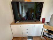 Kommode Metzt Fernseher gemeinsam oder