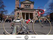 Sehr schönes Legnano Rennrad