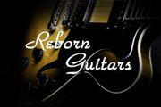 Gitarrensetup Gitarre einstellen lassen