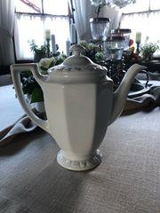 Rosenthal Maria Weiß Kaffeekanne