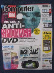 NEU - Zeitschrift Computer Bild mit