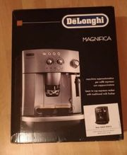 Neu Delonghi magnifica cappuccino