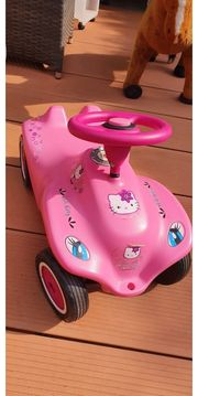BobbyCar Hello Kitty