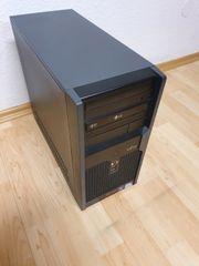 Desktop PC Windows 10 250GB