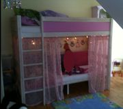 Lifetime Mädchen Kinder- Jugendbett