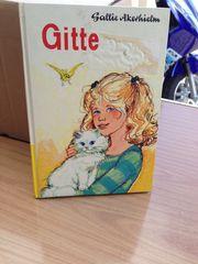Buch Gitte