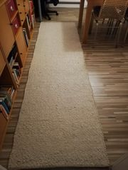 Teppichläufer 300 cm x 80