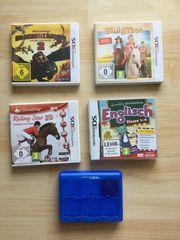 Nintendo 3DS Spiele je 10