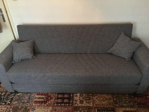 Schlafsofa In München Polster Sessel Couch Kaufen Und Verkaufen