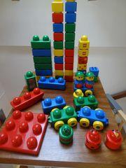 Lego Duplo Primo Sammlung