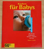 NEU - Kochbuch Kochen für Babys - Buch