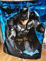 Batman Kuscheldecke