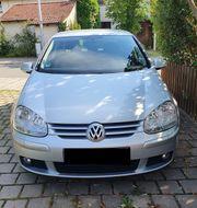 VW Golf V Goal