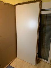 Zimmertür 2110 mm