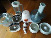 Küchenmaschine Philips Facilio