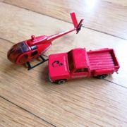 Spielzeug Auto Feuerwehr