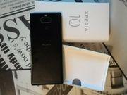 TOP SMARTPHONE SONY XPERIA 10