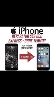 handy Smartphone Reparatur Service EXPRESS