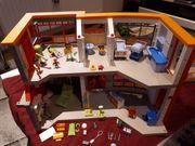 Playmobil Kinderklinik Krankenwagen mit Sound