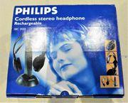 Phillips SBC 3930 Kabelloser Stereo