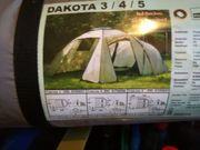 5-Personenzelt von moorhead Modell Dakota