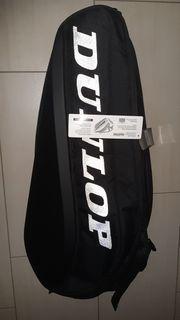 Tennistasche DUNLOP Performance CX 15