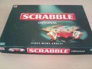 Spiel Scrabble