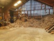 Feuerholz zu verschenken