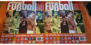 Panini Heft Bundesliga 2005 2006
