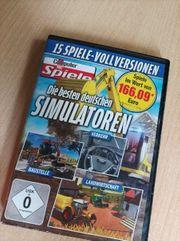 simulationsspiel