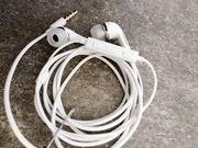 Kopfhörer original Samsung unbenutzt