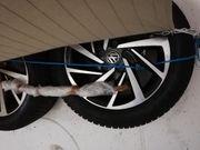 Verkaufe neuwertige VW Golf 7