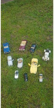 Modell Autos