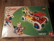 Baufix Starter 10 11 Modellvarianten