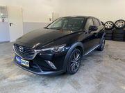 Mazda - CX-3 CD105 Revolution Frisch