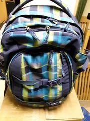 Satch Schulrucksack für weiterführenden Schule